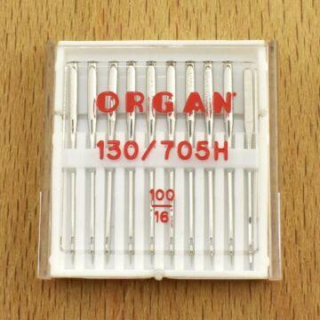 Organ varrógéptű – Háztartási géphez, 100