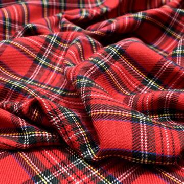 Skótkockás méteráru