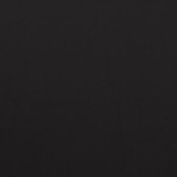 Gyapjú szövet – Fekete színben