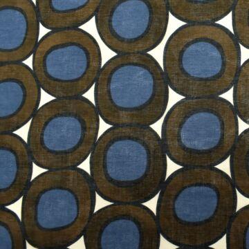 Batiszt – Keki és kék körös mintával mintával