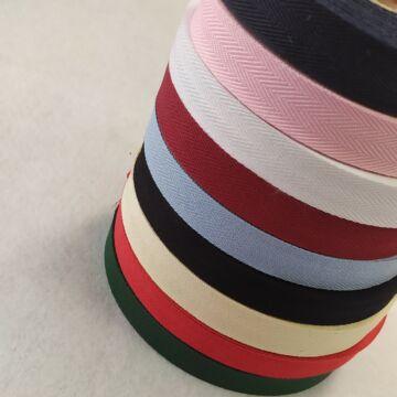 Köper szalag - Több színben, 20mm