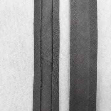 Ferdepánt - Pamut, 20mm, szürke (7096)