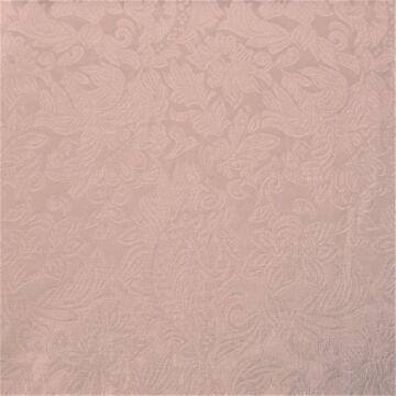 Jacquard 317 – Mályva színű virág mintával