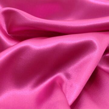 Dekor szatén – Pink színű üni