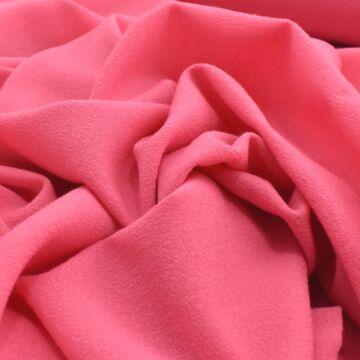 Selyem – Rózsaszínű üni színben