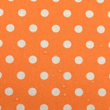Impregnált vászon – Pöttyös mintával