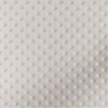 Minky - Micro Polár, fehér színben