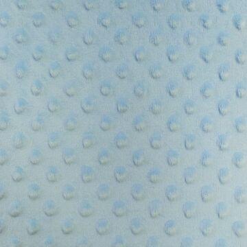 Minky - Micro Polár, világoskék színben