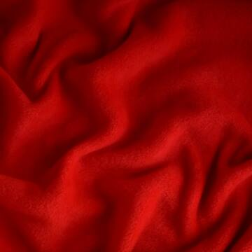 Polár – Sötét piros színben