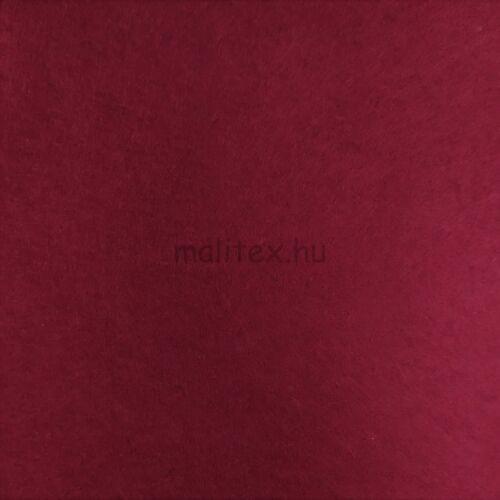 4a2cc106bb Dekorfilc – Bordó színben