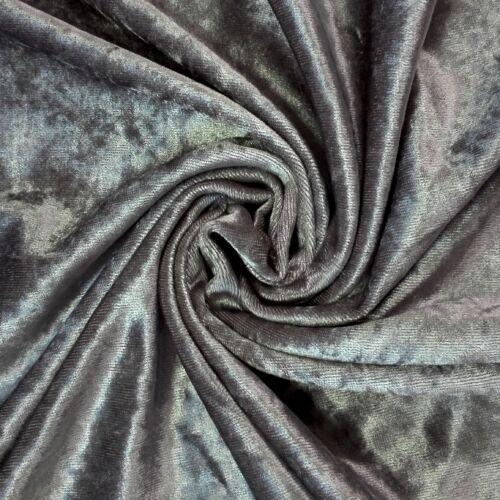 Plüss velúr – Szürke színű üni