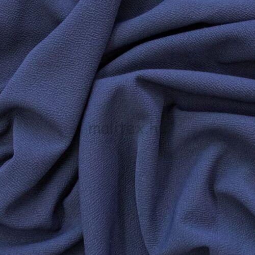 Scuba Liverpool – Apró domború mintával, sötétkék színben
