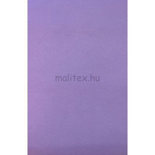 Dekorfilc – Halvány lila színben