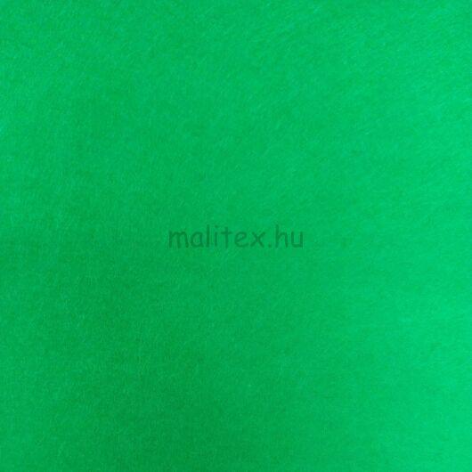 Dekorfilc – Fűzöld színben, játékasztalokhoz