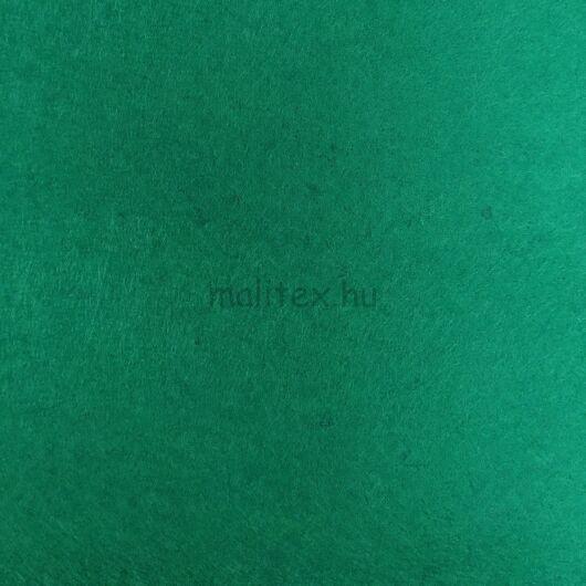 Dekorfilc – Sötétzöld színben