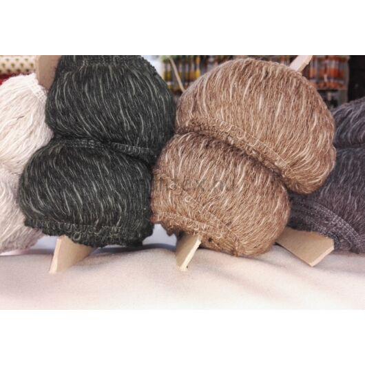 Dísz szalag – Sűrű szálú, széles fonal rojt, négy színben