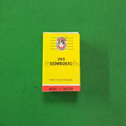 Koh-I-Noor Fém fejű vas gombostű