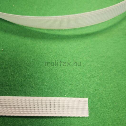 Halcsont merevítő - Fehér, 12mm