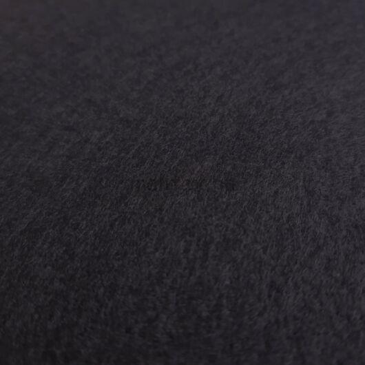 Nemszőtt textília fekete színben 120gr/m2 -Fibertex