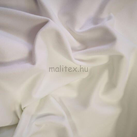 Flanel – Fehér színű üni