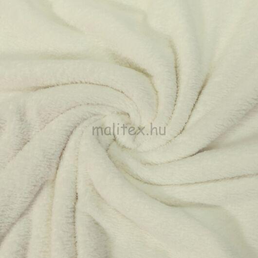 Babysoft – Tört fehér színű üni