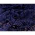 Kép 3/4 - Csipke – Horgolt tekergőző mintával, bordűrös, sötétkék