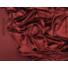 Kép 4/5 - Plüss velúr – Bordó színű üni