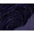 Kép 4/5 - Elasztikus plüss – Sötétkék színű üni
