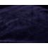 Kép 5/5 - Elasztikus plüss – Sötétkék színű üni