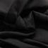 Kép 1/5 - Farmervászon – Fekete színben, elasztikus