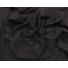 Kép 5/5 - Viszkóz szövet – Fekete színben