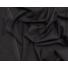 Kép 5/6 - Gyapjú szövet (WD153) – Sötétszürke színben