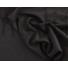 Kép 4/5 - Scuba Suede – Fekete színben, velúros