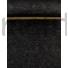 Kép 2/4 - Műszőrme – Fekete színben, hullám mintával