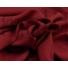 Kép 4/6 - Minimat – Panama szövet, bordó színű üni