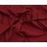 Kép 5/6 - Minimat – Panama szövet, bordó színű üni