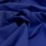 Kép 1/4 - Pamutvászon – Sötétkék színű üni, 160cm széles!
