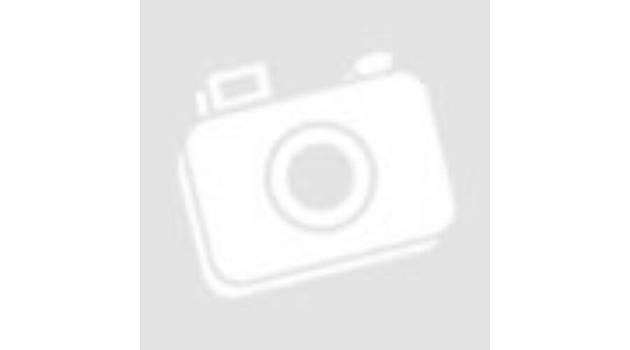 Viszkóz jersey – Fekete-fehér sávos virág mintával 8c5da72690